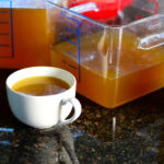 Sense and Edibility Bone Broth