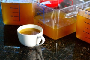 Soul-Warming Bone Broth Recipe