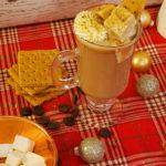 Sense and Edibility Hot Truffle Chocolate