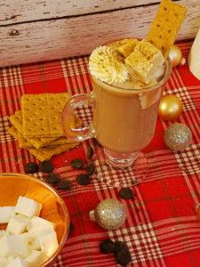 Liquid Sin: Hot Truffles Chocolate Recipe