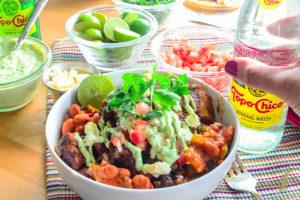 Carnitas Bowls: Cinco de Mayo Recipe Ideas Part 1