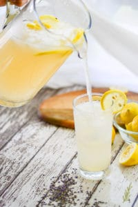 Lavender-Cardamom Lemonade: A Refreshing Spin on a Classic