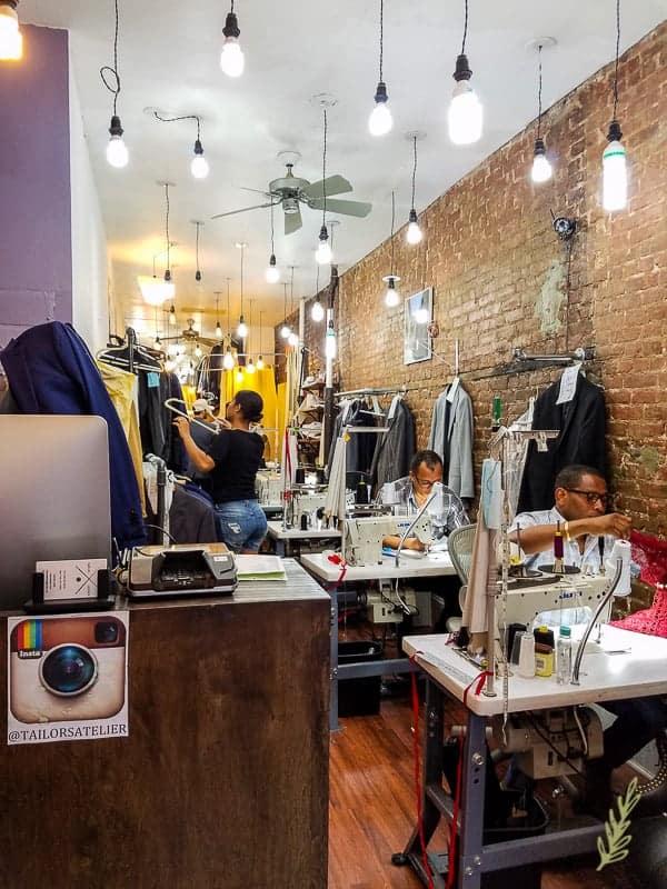 Sense & Edibility's 15 Reasons to Visit NYC