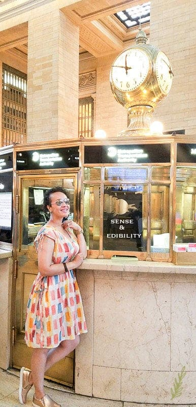 Sense & Edibility's NYC Eats Part 2