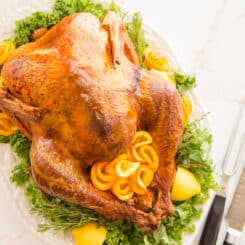Preview image of How to Dry Brine and Roast a Turkey