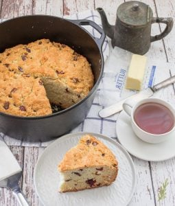 Irish Soda Bread: Searching for the Luck of the Irish