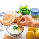 Sense & Edibility's Tahini Sauce