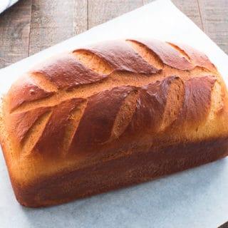Brioche: The Bread of All Breads (according to me)