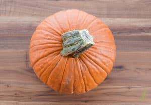 Sense & Edibility's Pureed Pumpkin in 5 Easy Steps