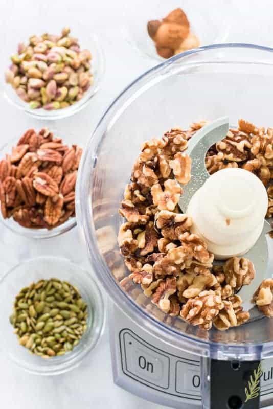 Sense & Edibility's Pumpkin Spiced Baklava