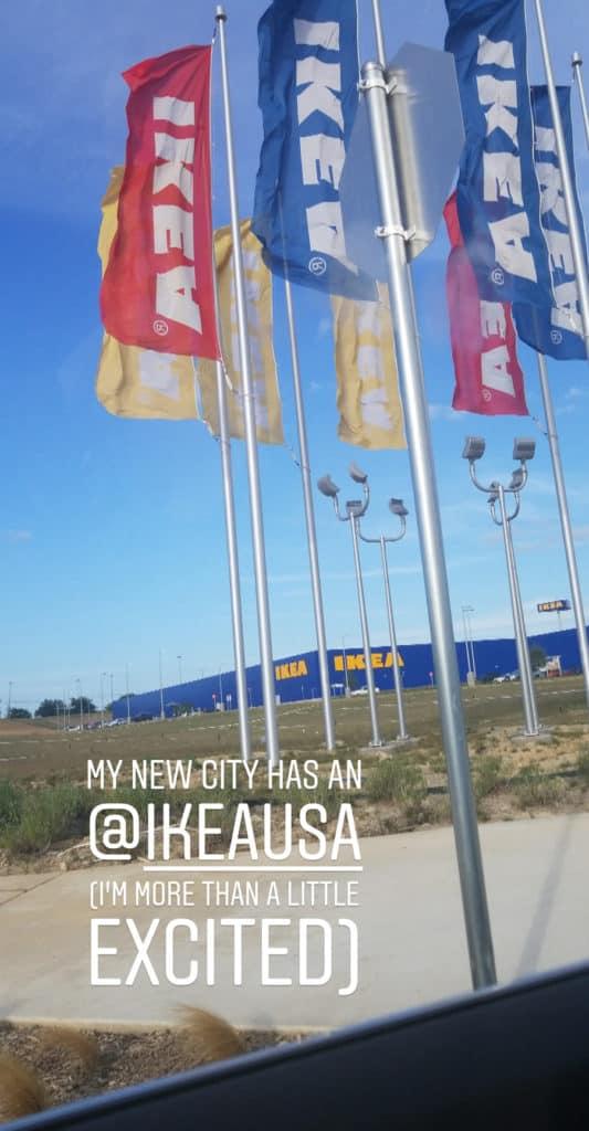 Ikea in San Antonio
