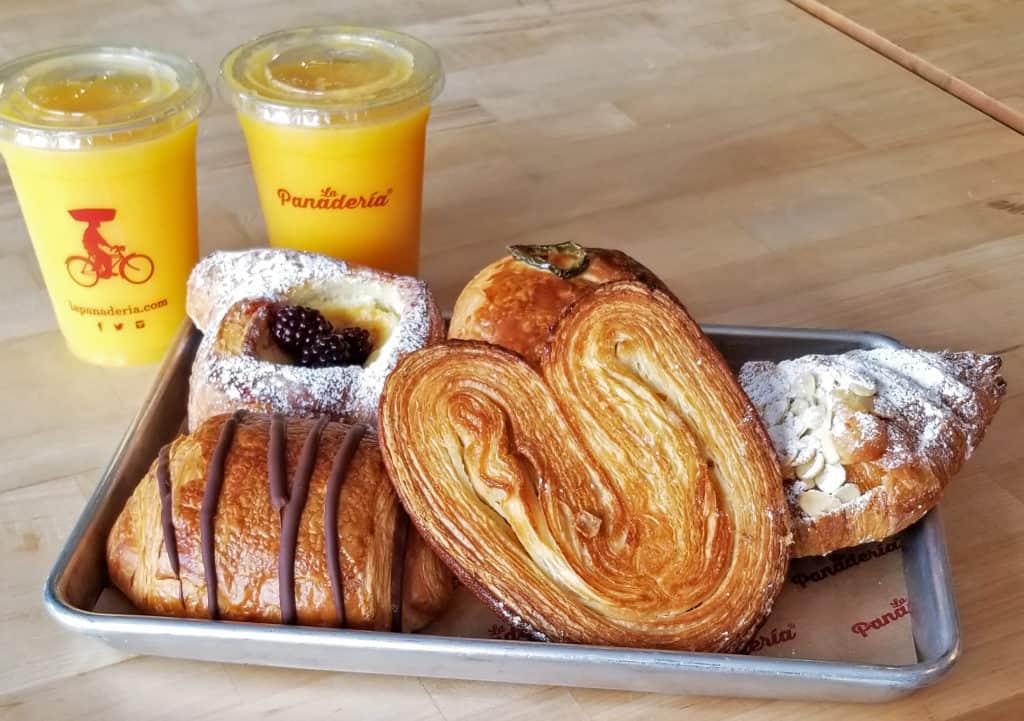La Panaderia pan dulces