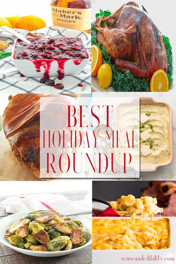 Thanksgiving 2019 Complete Meal Roundup