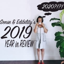 2019 Year in Review Lead shot