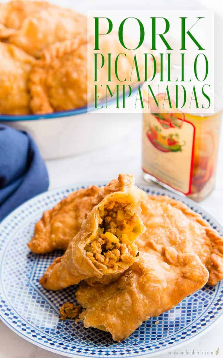 #sponsored What are these called: empanadas? Pastelillos? Empanadillas? 