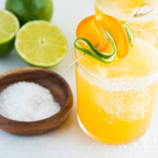 Chispa Margaritas: A San Antonio Native